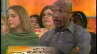 Montel Williams: Medical Miracles