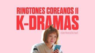 Ringtones coreanos 11 [dramas 2]