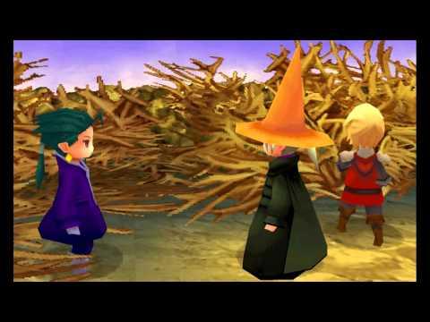 Let's Play Final Fantasy 3, Part 7: What a Desch
