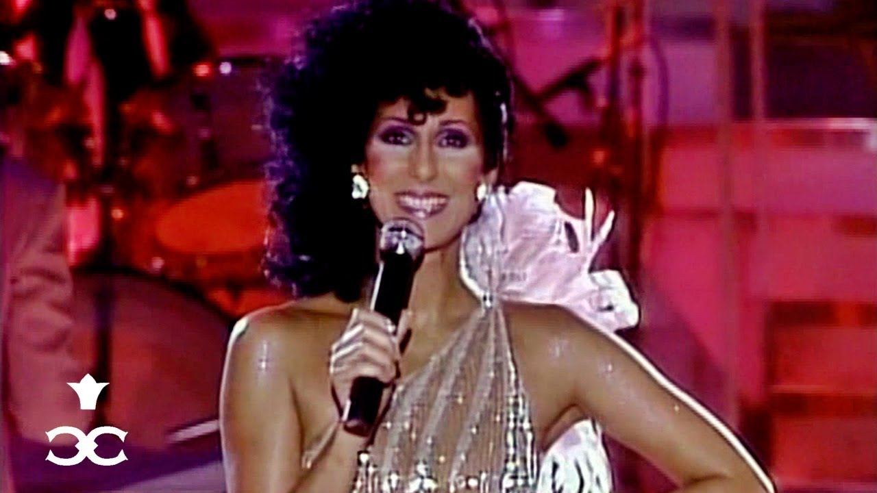 Ic Free Shipping >> Cher - Drag Show Medley (Live with Diana Ross & Bette Midler impersonators / Las Vegas, 1981 ...