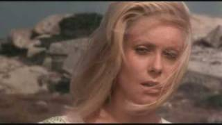 Catherine Deneuve - Sugar Baby Love