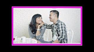 Studi: Gemuk Setelah Menikah Itu Tandanya Bahagia