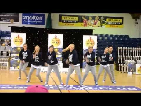 House of Swag Kids powerful Britains Got Talent audition