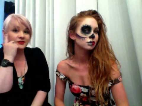 Download Day of the dead with Brooke Pearson