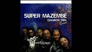Orchestra Super Mazembe - 'Ji Ji' (1982)