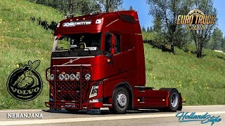 Tuning Addon package for the Volvo FH Low Deck v1.0  ETS 2 [1.33]