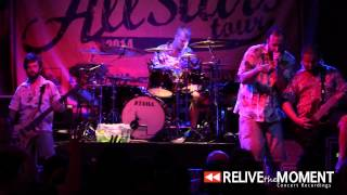 2014.07.26 The Acacia Strain - Whoa! Shut It Down (Live in Joliet, IL)