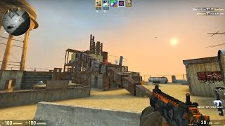 CS:GO ARMS RACE #1 with The Pack (Counter Strike Global Offensive Gameplay)