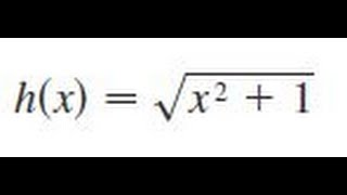 Sqrt Find First And Second Derivatives Function