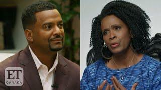 Janet Hubert Shades Alfonso Ribeiro After 'Fresh Prince' Reunion Absence