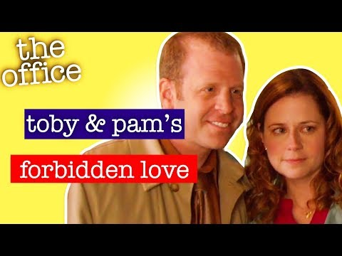 Toby & Pam's Forbidden Love  - The Office US
