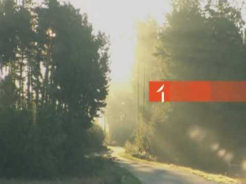 LTV1 (Latvian Television) new look & idents - Autumn 2011
