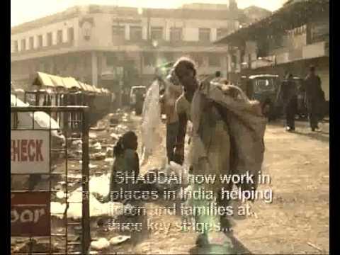 El Shaddai  video