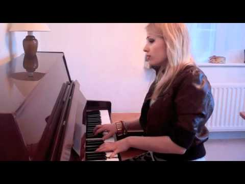 Kaskade feat Skylar Grey - Room For Happiness  Cover by Nina Schofield