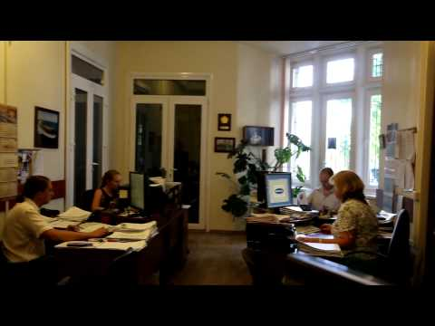 UNIVIS crewing company , Odessa