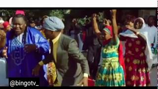 Harmonize ft Mrisho Mpoto   Nimwage Radhi Video Review)