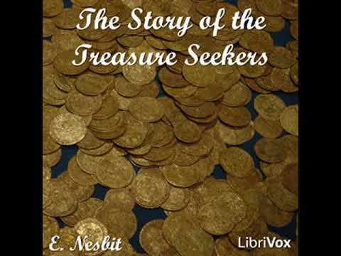 the-story-of-the-treasure-seekers-by-e.-nesbit-read-by-karen-savage-|-full-audio-book