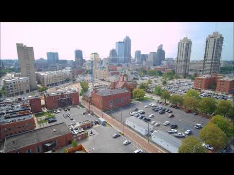Downtown Indy 01 Movie