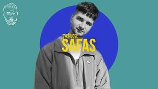 SVEČIUOSE: Safas (ar tai juokingiausias mūsų podcastas?)