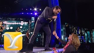 Alejandro Fernández, Como Quien Pierde una Estrella, Festival de Viña del Mar 2015 HD 1080p