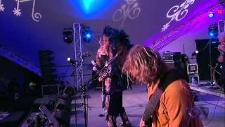 Anders Osborne w/ Big Chief Monk Boudreaux - They Don