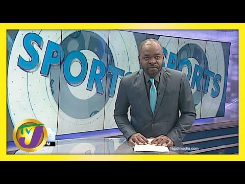 Jamaica Sports News Headlines | TVJ Sports
