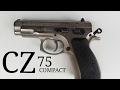 CZ 75 COMPACT # 9mm. ปืนพกที่ดีที่สุดในโลก