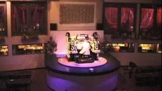 Lew Williams  Sound of Music I Organ Stop Pizza