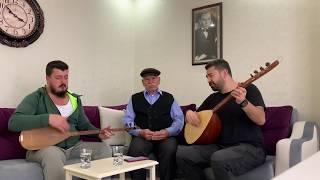 Eşinden Ayrılan Yaralı Ördek - Ahmet Can Kaya #türkü #bağlama #müzik #deyiş
