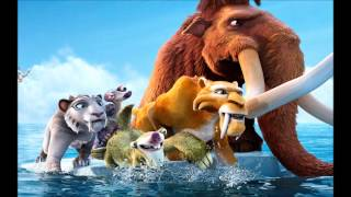 iCE-AGE 4 Soundtrack -We Are (Family) - Keke Palmer