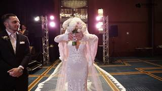 Albanian Wedding in Texas, Dasem Strugane Ne Texas TOP STUDIO PRODUCTION HD