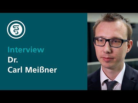 Dr. Carl Meißner im esanum-Interview