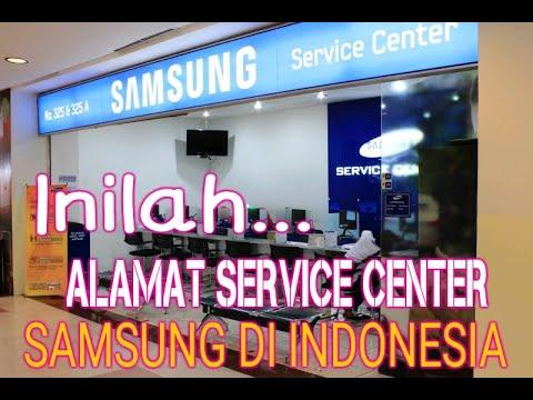 Service Centre Samsung Plaza Medan Fair Kota Medan Sumatera Utara Telkomsel Informa