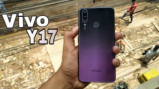 Vivo Y17 Bangla Review | Triple Camera