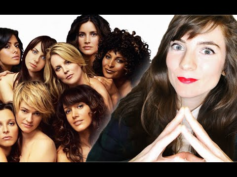 Download So, I Finally Review The L Word.