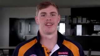 2012 AFL Draft: Pick Me - Joe Daniher