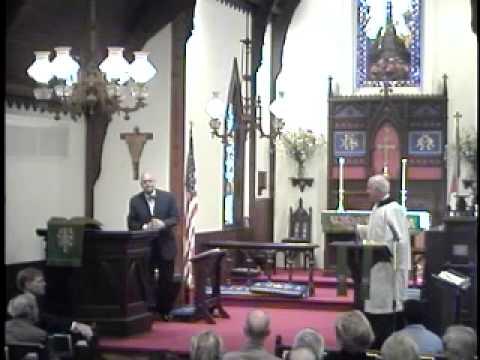 St  Peter's Church   September 14, 2014 Sermon   Dr  Leon Botstein