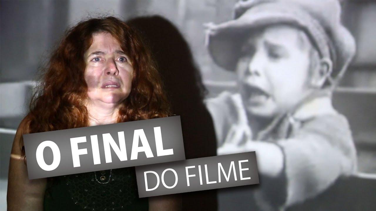 O FINAL DO FILME