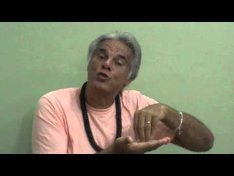 Religiões afro-brasileiras - Iniciação: manifestando valores espirituais