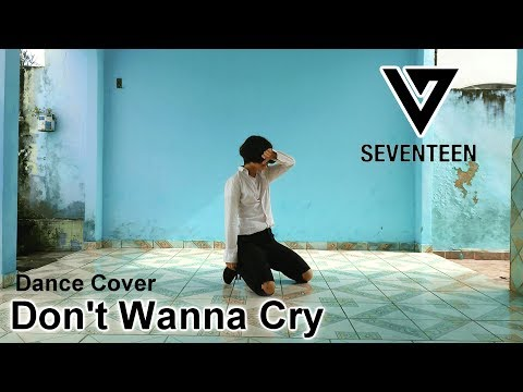 SEVENTEEN (세븐틴) - 울고 싶지 않아 (Don't Wanna Cry) - Dance Cover by Frost