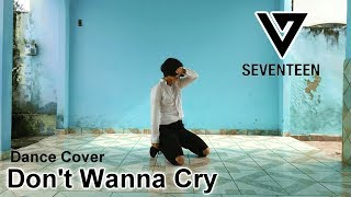 Video SEVENTEEN (세븐틴) - 울고 싶지 않아 (Don't Wanna Cry) - Dance Cover by Frost download MP3, 3GP, MP4, WEBM, AVI, FLV Desember 2017
