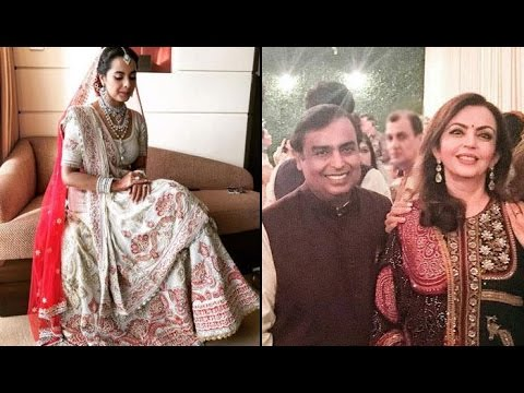 Mukesh Ambani's Niece Latest Pre Wedding Party | Isheta Ambani Marriage | Bollywood Wedding