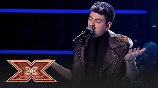 """Laura Stoica - """"Nici o stea"""". Vezi cum cântă Alexandru Stremiţeanu, în Gala LIVE X Factor!"""