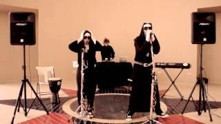Las Monjas Raperas- Baila con las monjas