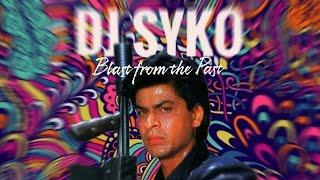 Dj Syko - Dil Ki Tanhai Ko Aawaz Reggae Mix [Chaahat]