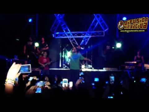 Asi Fue -  Dread Mar I Presentacion En Guadalajara 2012