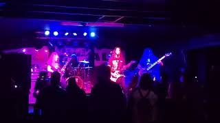 Blessed Curse- Rise of the Undead- Live at the Wacken Metal Battle Round 1– 03/07/2020