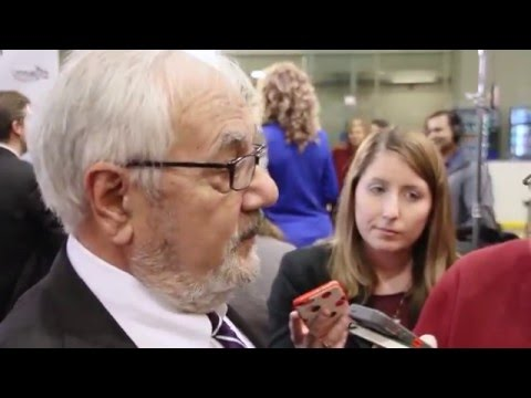 TYT With Barney Frank On Financial Regulation And 2016 Race