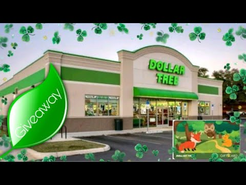 DOLLAR TREE SHOP WITH ME JANUARY 2019