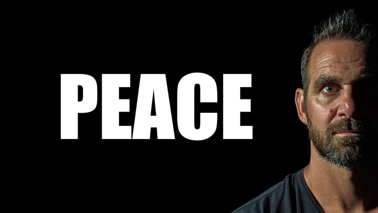 Marcus Capone - Peace